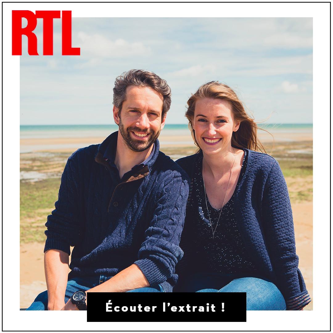 Extrait radio RTL