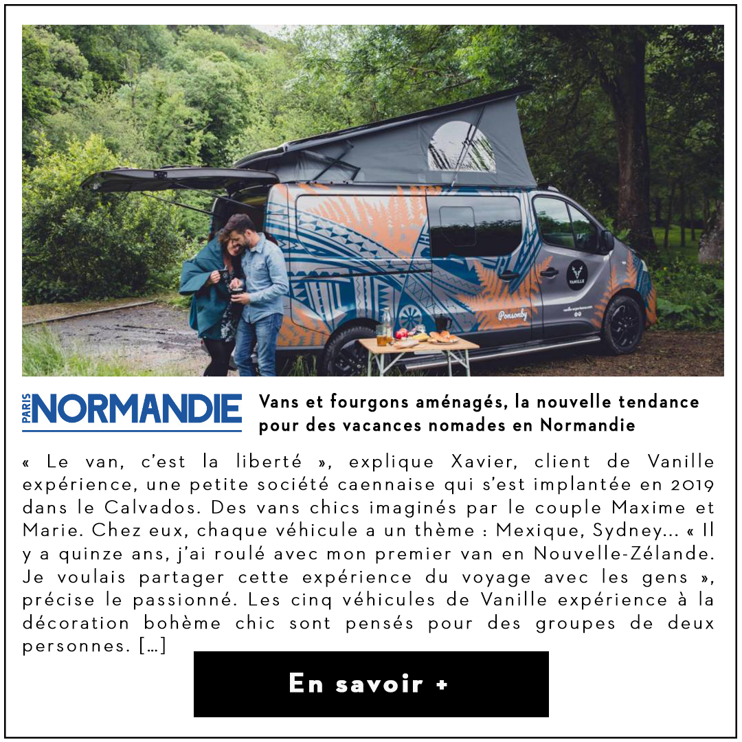Article Paris Normandie