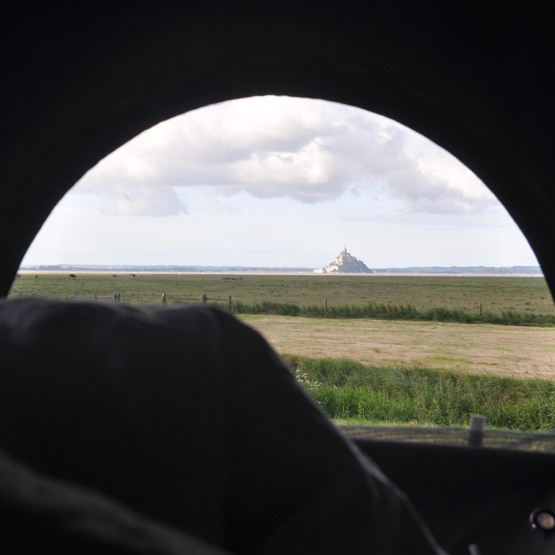 Road Trip en Normandie